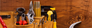 Vzdrževanje objektov in hišniška opravila 1
